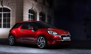 DS DS3 PureTech 82 So Chic