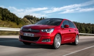 Citroën C4 130 Feel Collection
