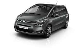 Citroën Grand C4 Picasso Business automaat