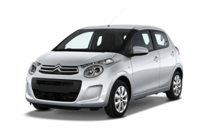 Citroën C1 Feel nu € 209 p/mnd private lease
