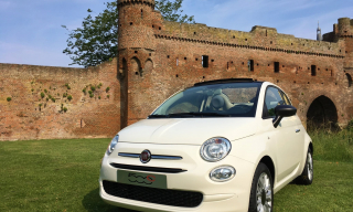 Fiat 500c Young