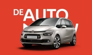 Citroën Grand C4 Spacetourer 130PK Feel