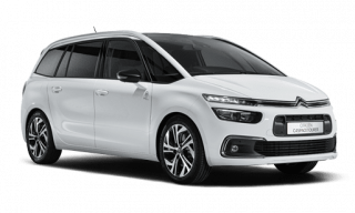 Citroën Grand C4 Spacetourer Business