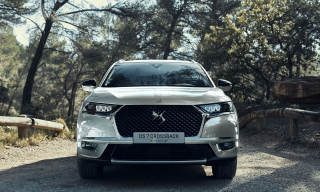 DS DS7 CROSSBACK PHEV 4X4