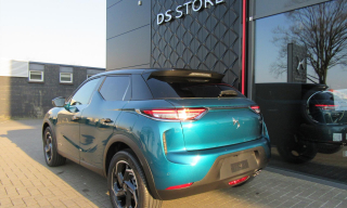 DS Crossback PureTech 130 Automatic Grand Chic
